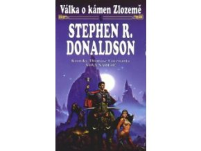Donaldson S.R.-Nová naděje-Válka o kámen Zlozemě 2