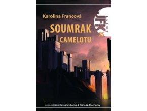 Francová K.-Soumrak Camelotu