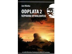 Hlávka J.-Odplata 2:Vzpoura vyvolených