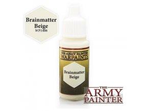 warpaints brainmatter beige01