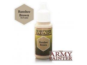 warpaints banshee brown01