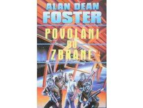 Foster A.D.-Povolání do zbraně