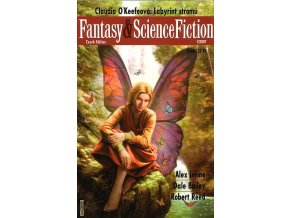 Fantasy&ScienceFiction 1/2007
