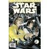 Star Wars Magazín komplet 2018