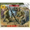 Soviet 82mm Mortar