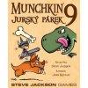 munchkin 9 jursky parek