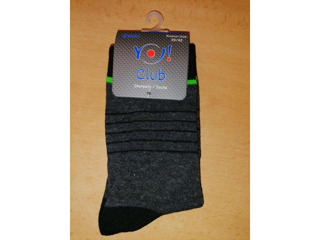 chlapecké / pánské ponožky