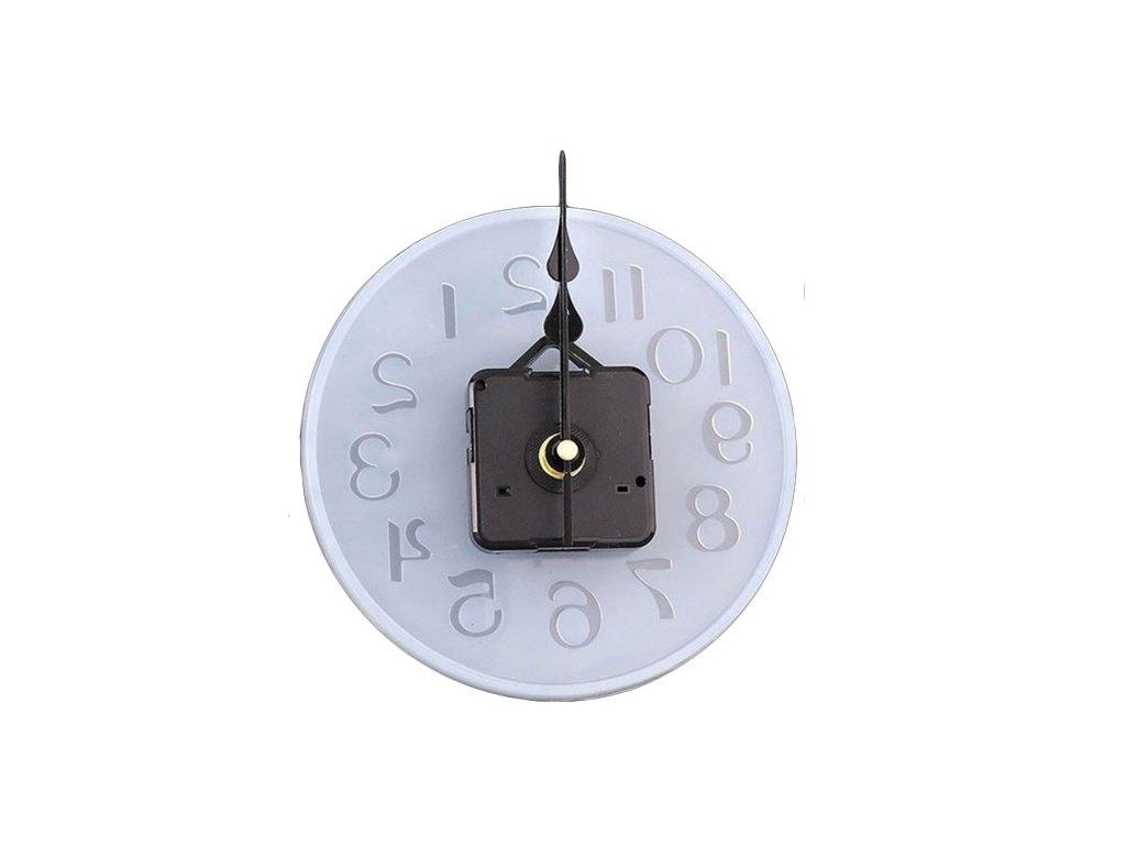 silikonova forma na hodiny 1