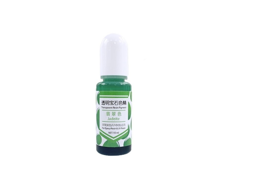 barva do pryskyrice jadeite 0