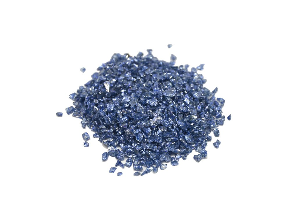 dekorace do pryskyrice modra 0
