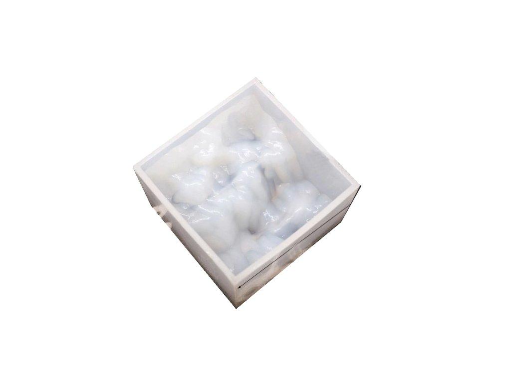 silikonova forma na reliefy 0