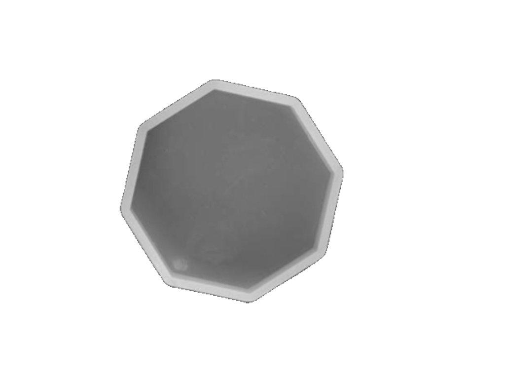 silikonova forma octa 0