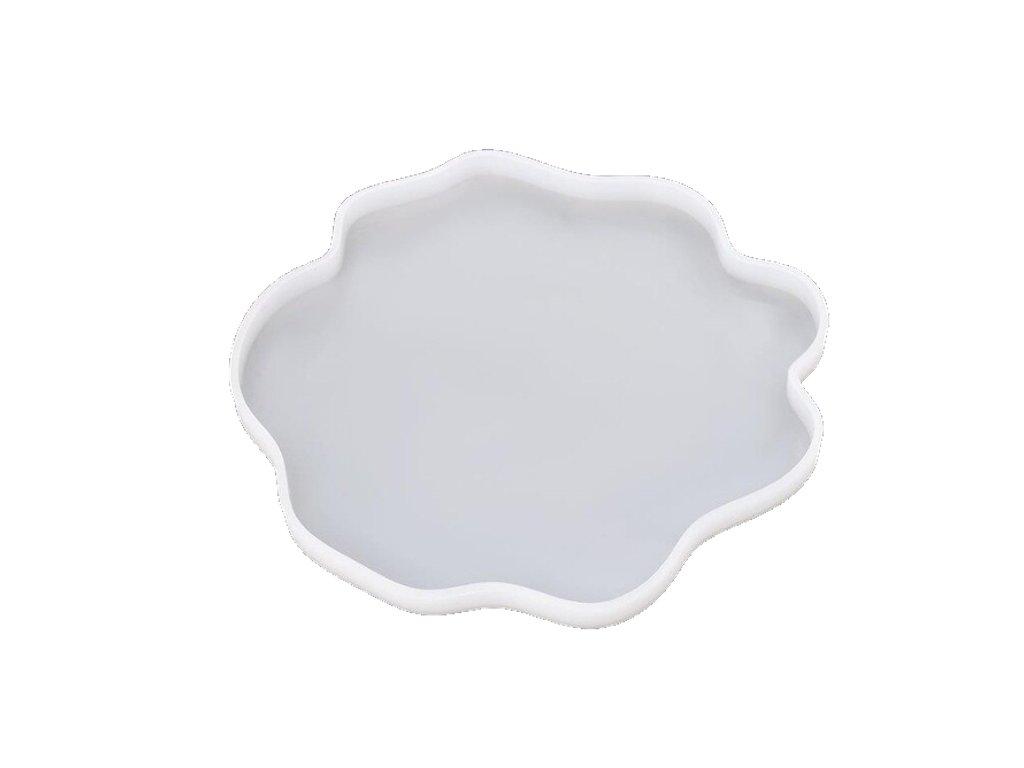silikonova forma na tacek 08w1