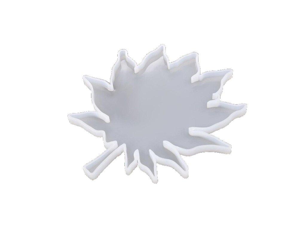silikonova forma list 20w2 L