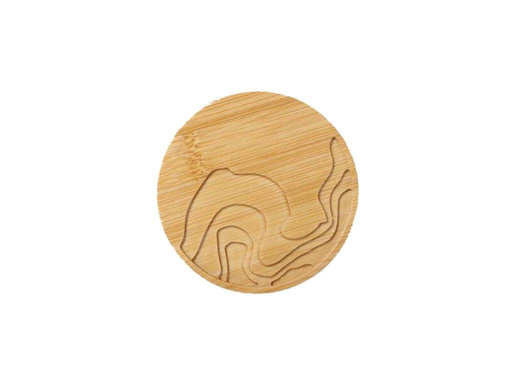 forma na pryskyrici tacek kruh 85