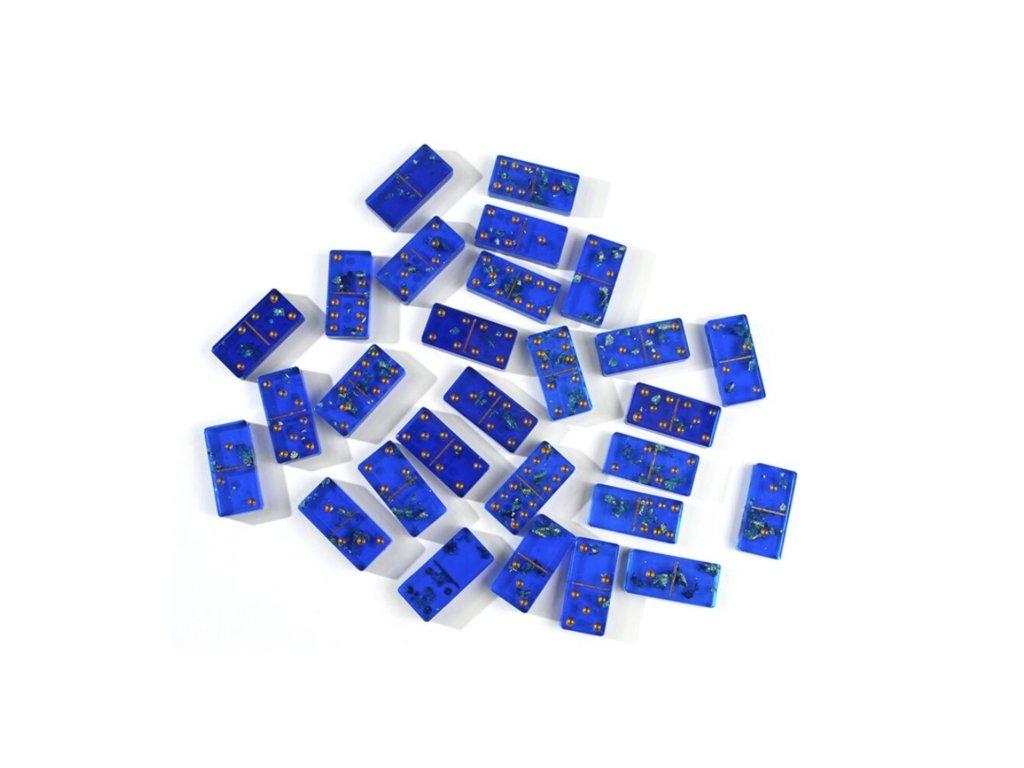 silikonova froma domino 12