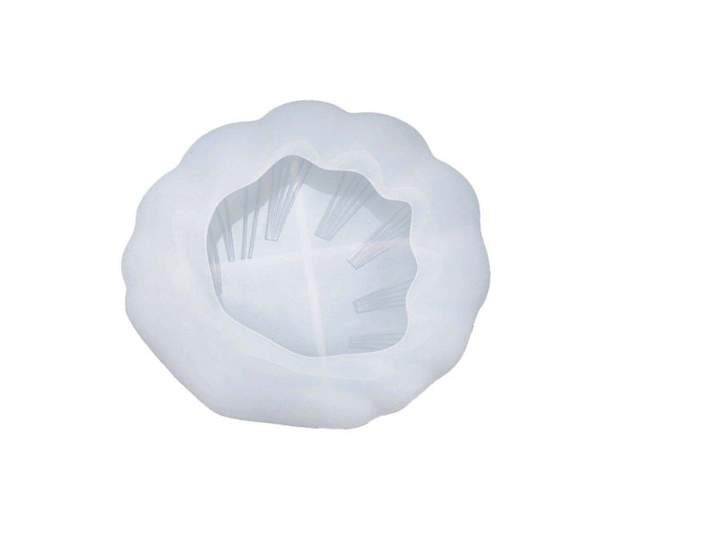 silikonova forma musle 0