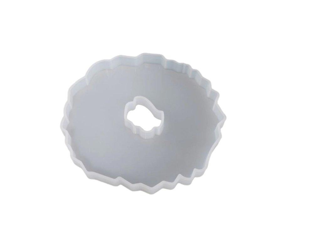 silikonova forma podtacek 08