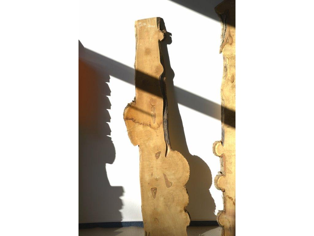 Fošna Akát 1850 x 540mm 12103