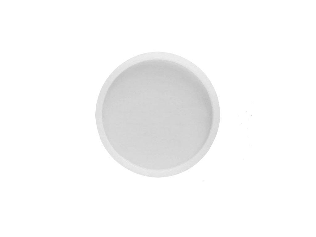 silikonova forma na podtacky kruh 60