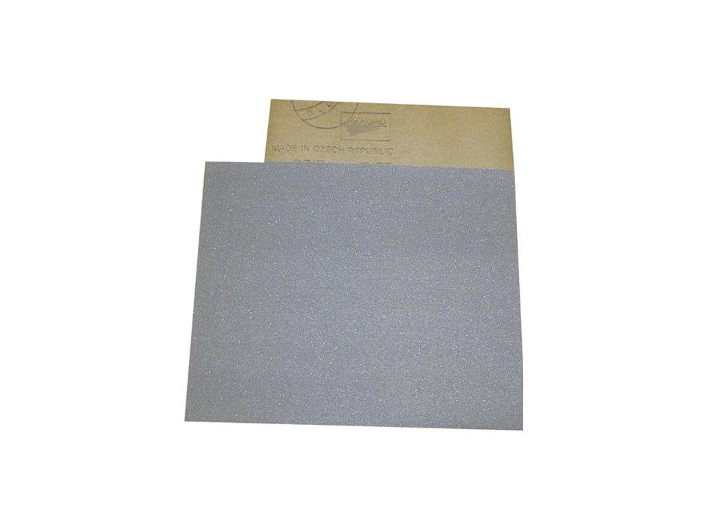 8285 brusny papir pod vodu zrno 600
