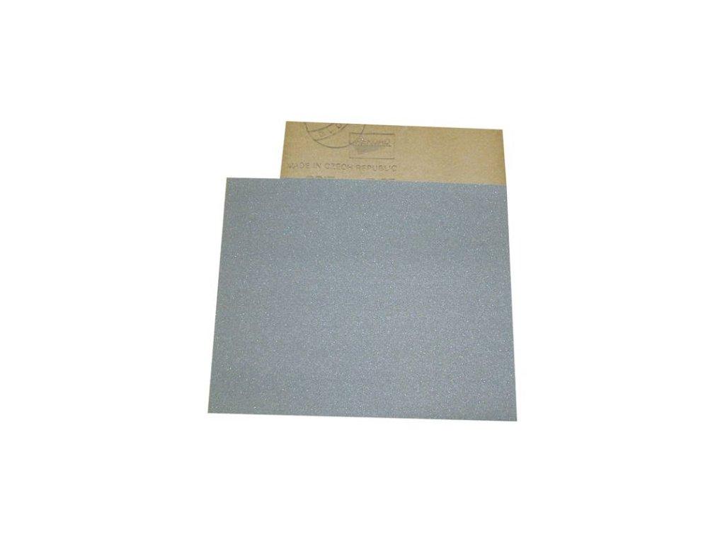 8291 brusny papir pod vodu zrno 800