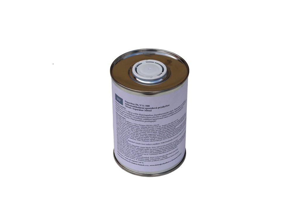 8486 pourart separator pro lici pryskyrice 500ml