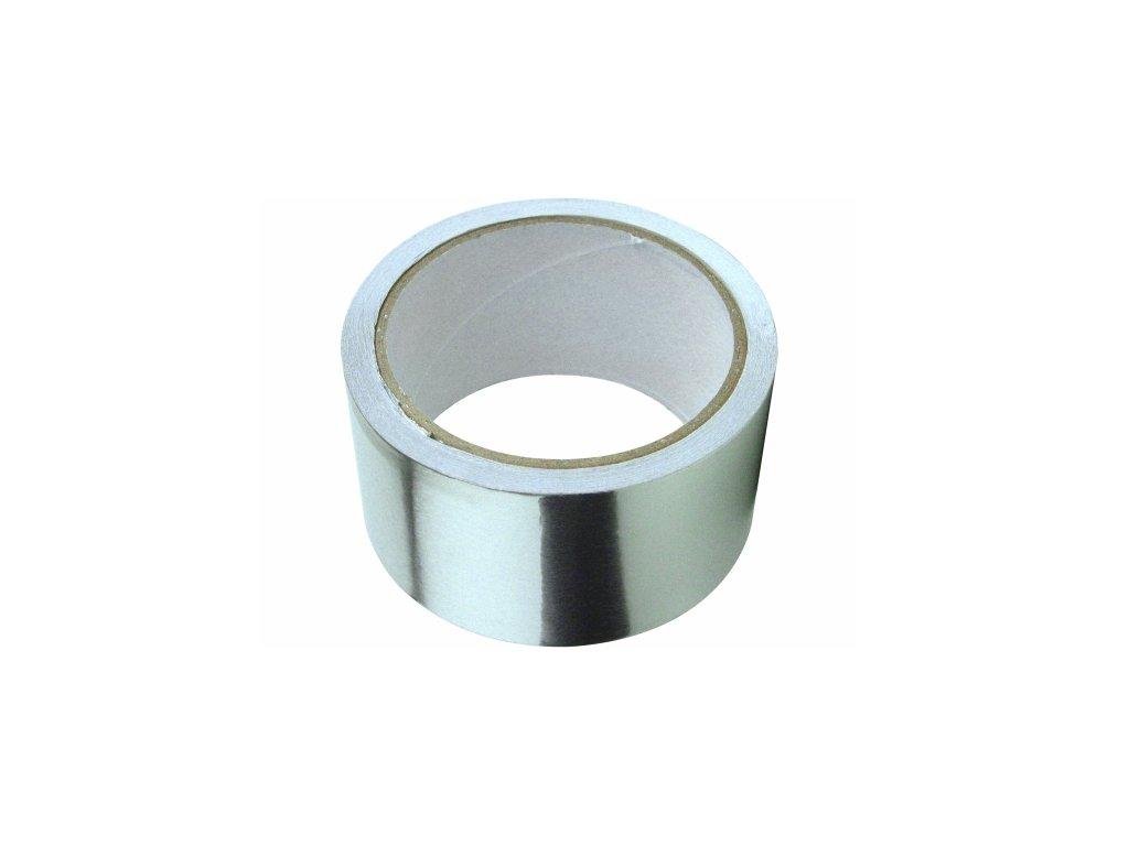 Metalizovaná páska hliníková 50mm x 10m