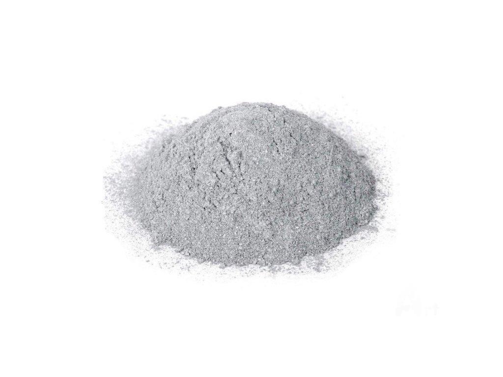 metalicky prasek hlinikovy 50 pourart