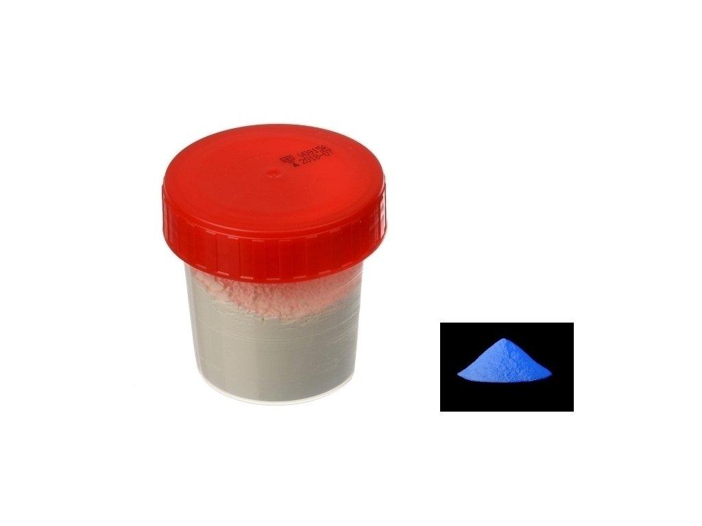 8948 pourart svitici prasek modra zare 50g