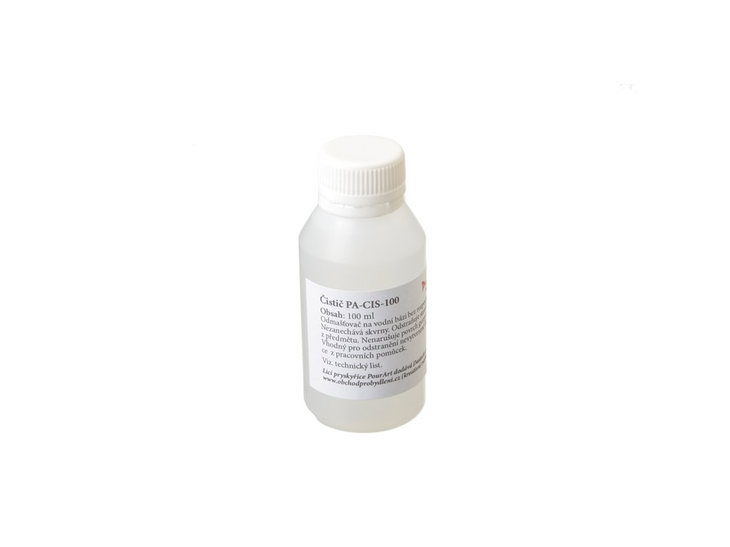 9551 pourart cistic 100ml