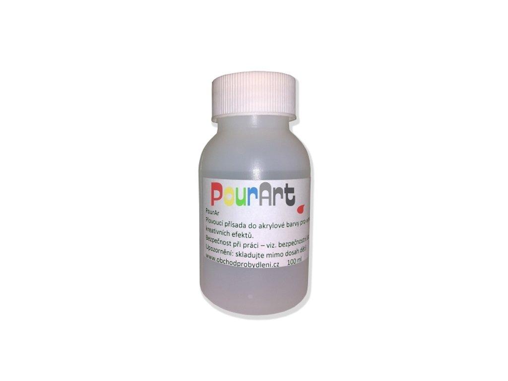 PourArt prisda pro akrylove barvy