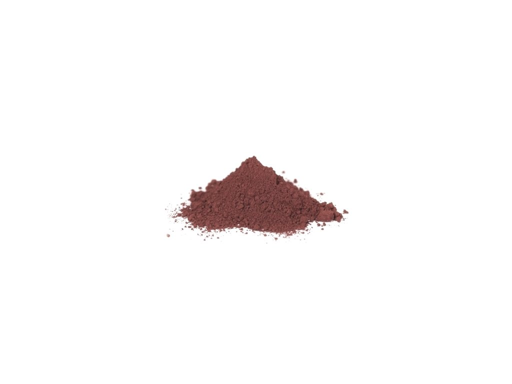 pigment pryskyrice hneda hneda pr