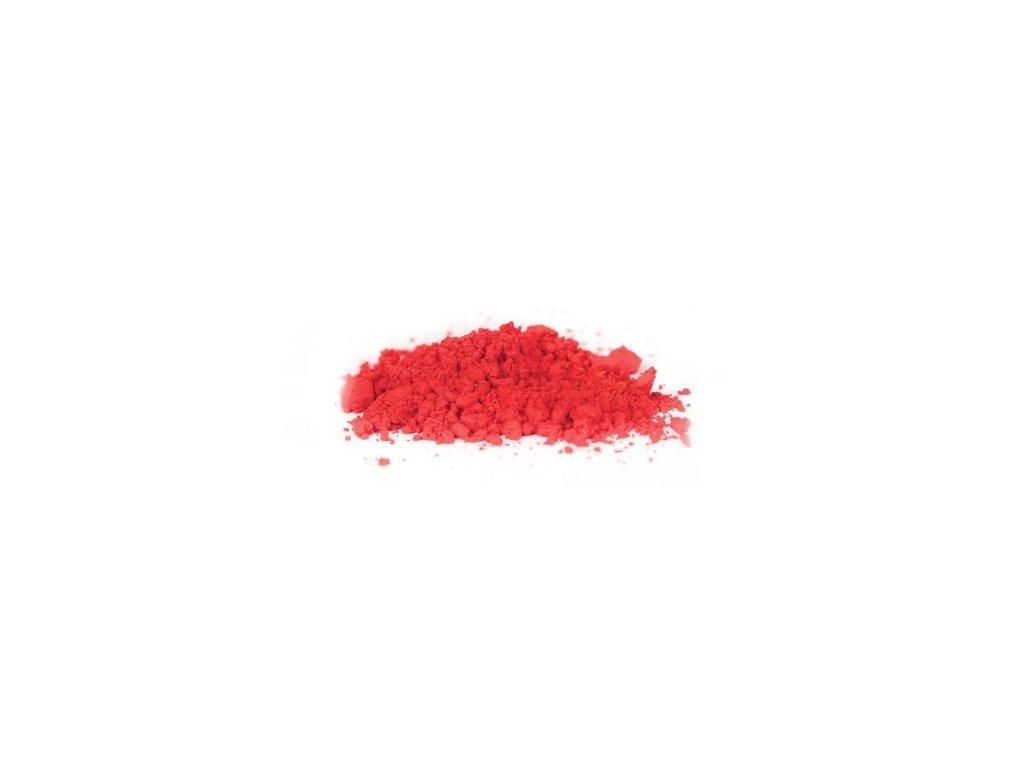 pigment pryskyrice cervena tomato