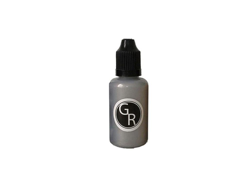 pigment geodeart sedy