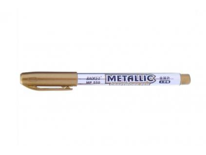 metalicke pero 0 zlata