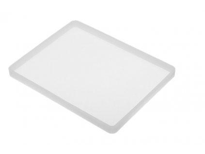silikonova forma obdelnik 0