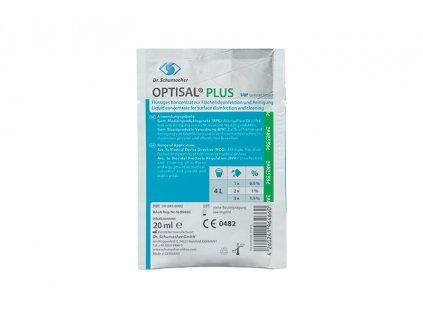 dezinfekcni koncentrat optisal n 1
