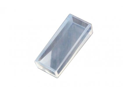 Silikonová forma  krystal 4990 4x9 mm