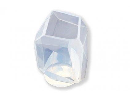 silikonova forma krystal 2 0