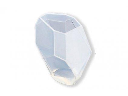 silikonova forma krystal 3 0