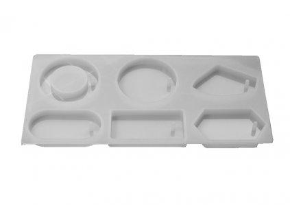 silikonova forma na privesky 115 248