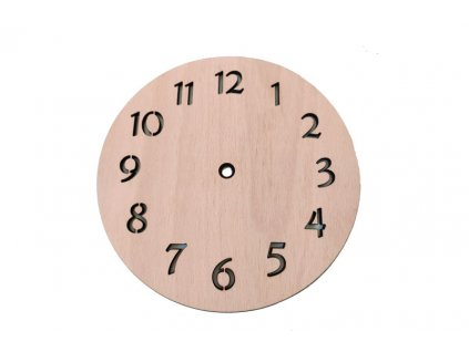 forma na prysykrice hodiny latin 0