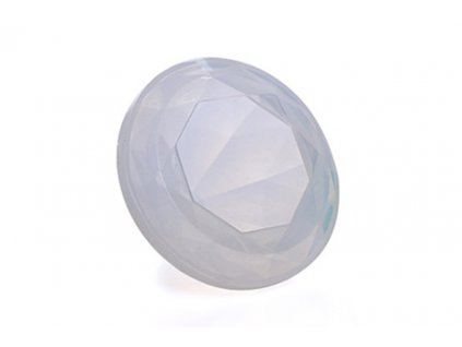 silikonova forma diamant 0