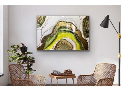 deska na obraz z pryskyrice 45 x