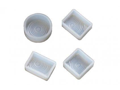 silikonova forma vodni zvlneni 0