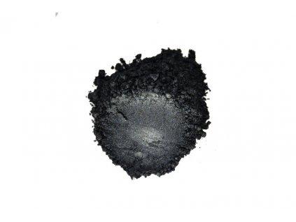Metalický prášek Black pearl DX101 10g