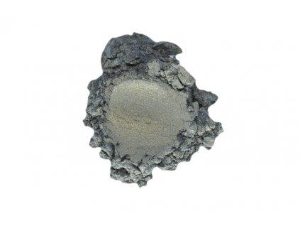 Metalický prášek Blue Gold KD-67605 10g