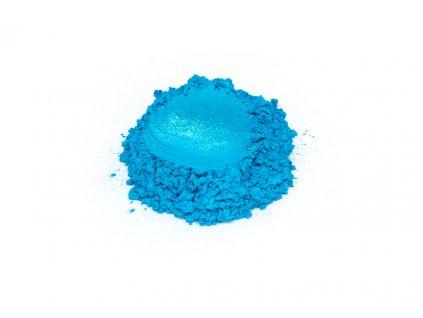 Metalický prášek Blue Green KD-6415 10g