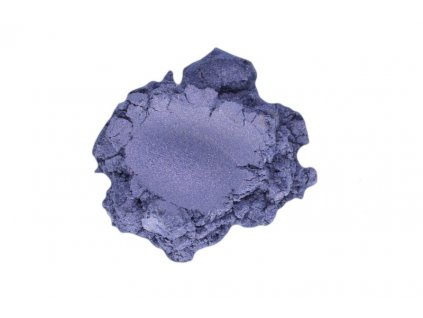 Metalický prášek Blue Mauve KD-67615 10g